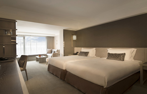 Regent Hotel Taipei Spa